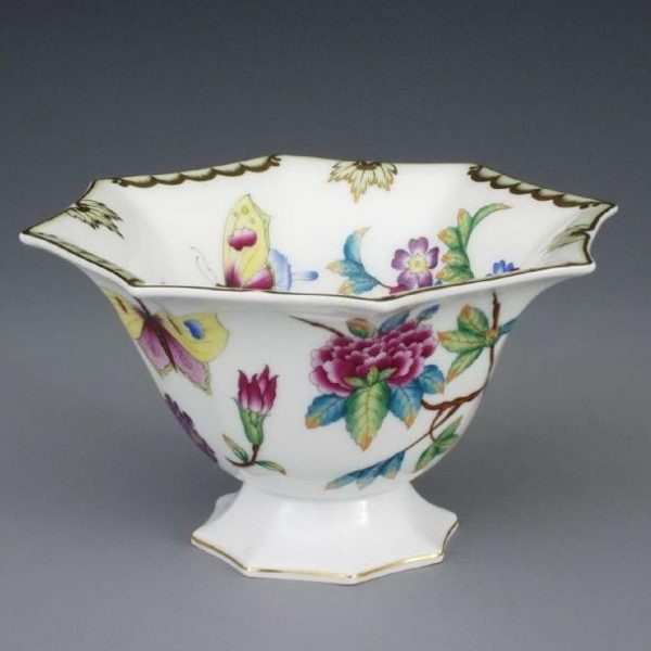 Flower Bowl (More than 20 Assorted Decors)