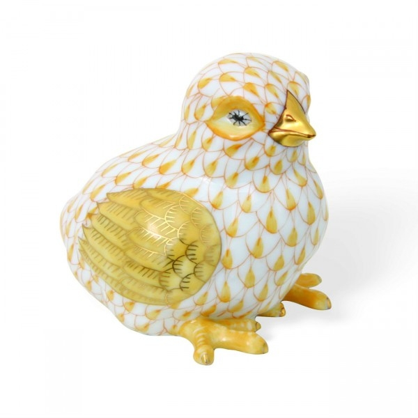 Chicken & Hen