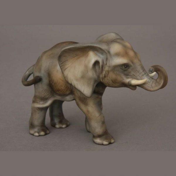 Baby Elephant, SMALL