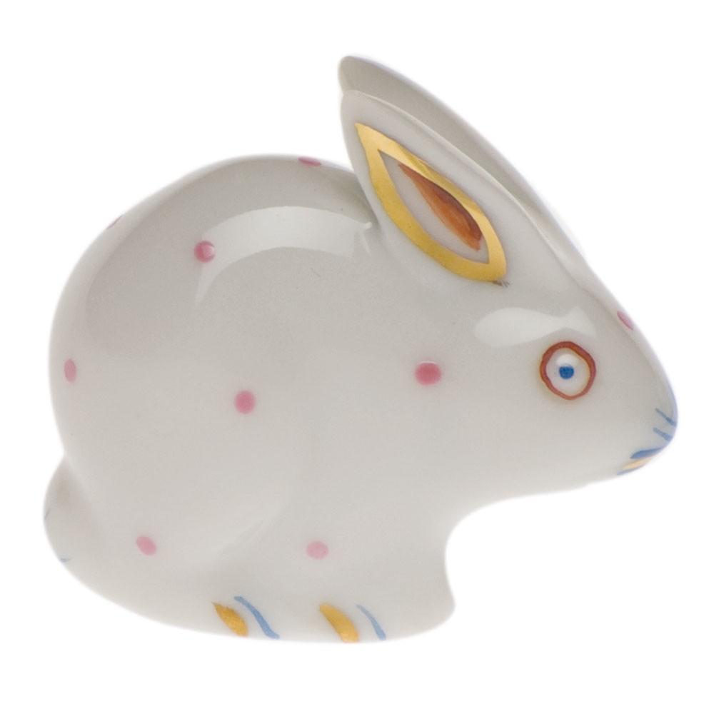 Small rabbit, miniature