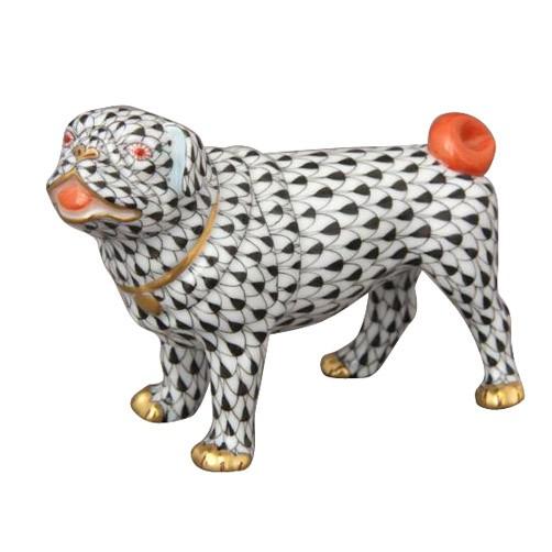 Pug-lola