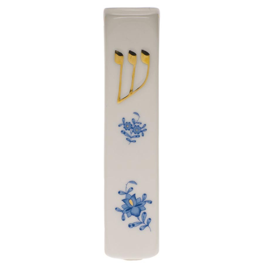 Mezuzah (Assorted Colors)