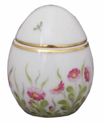 Bonbonniere, Egg-shaped (Assorted Decors)