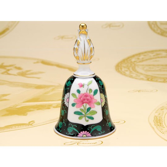 Table Bell, Acanthus Knob