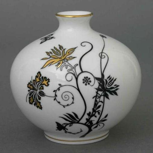 Vase, small