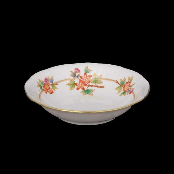 Fruit Bowl on Foot (Assorted Decors)