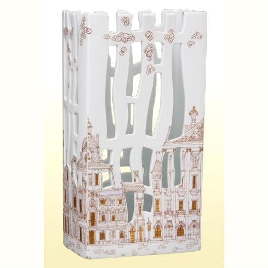 Modern City Vase