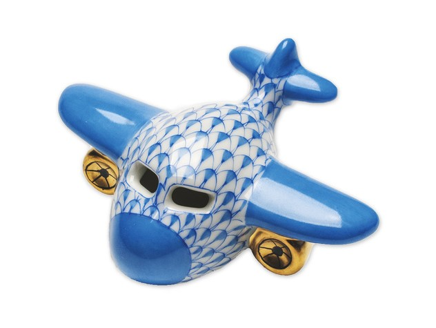 Airplane - Full Fishnet Edition (Assorted Colors)