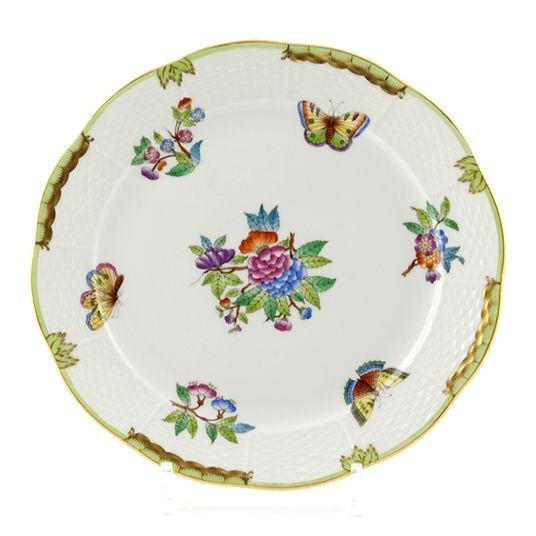 Dessert Plate - Small Victoria