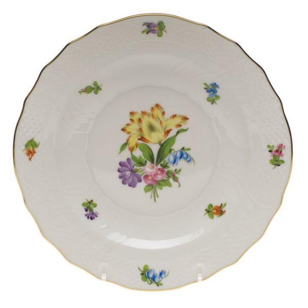Salad Plate - Printemps