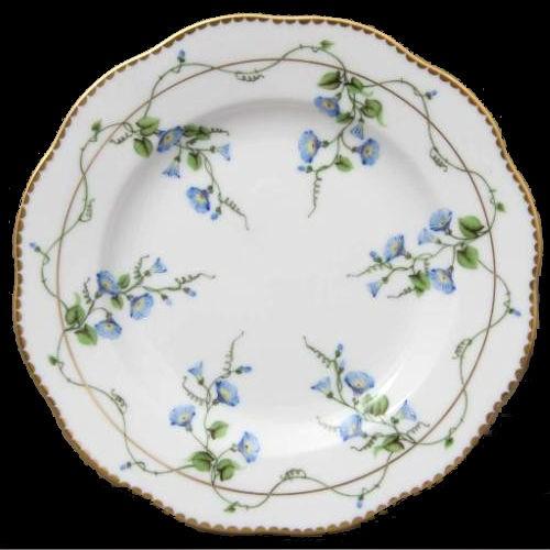 Salad Plate - Morning Glory