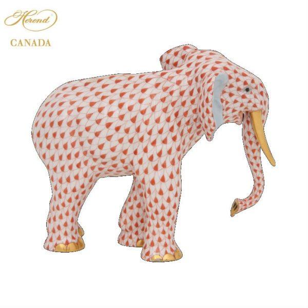 Elephant, Colonel Hathi