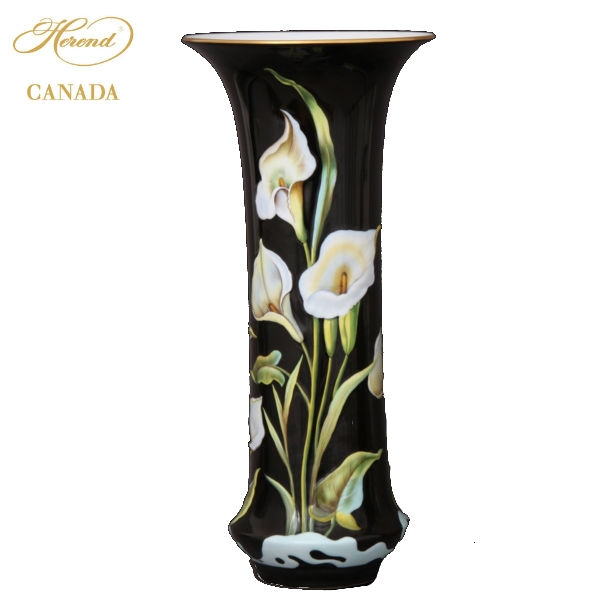 Cala Vase, embossed (Assorted Colors)