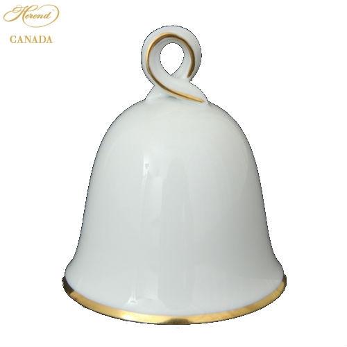 Bell, Loop Knob (Assorted Decors)