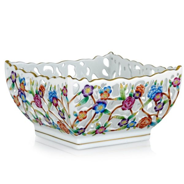 Fancy Dish, Dense VBO Piercing (Assorted Decors)