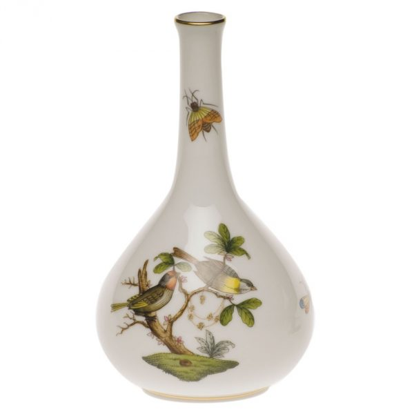 Medium Bud Vase (Assorted Decors)