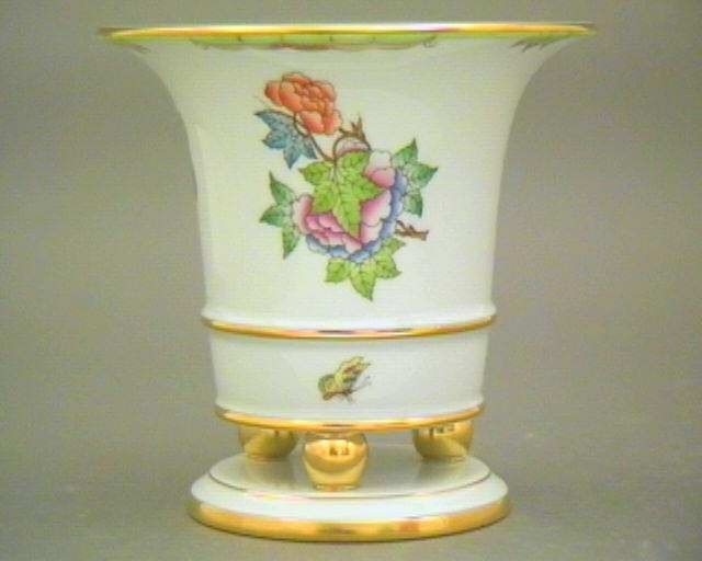 Vase, empire (Assorted Decors)