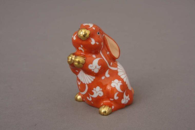 Rabbit - (Full Fishnet Decor)