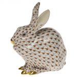 Rabbit, sitting - Assorted Decors