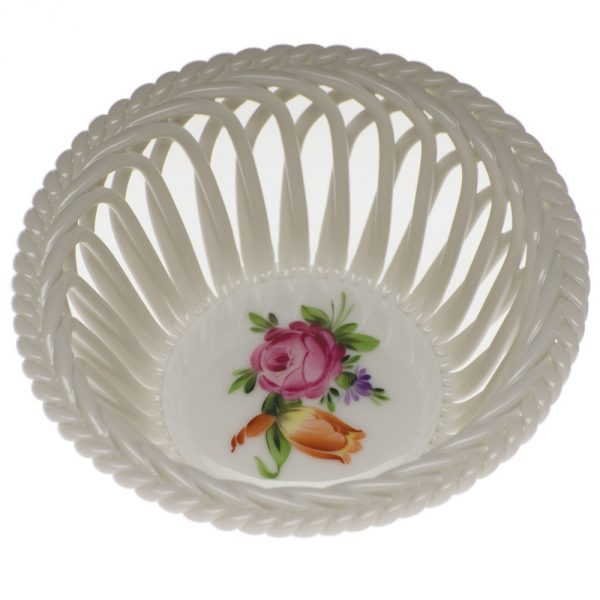 Large Basket (Assorted Decors)