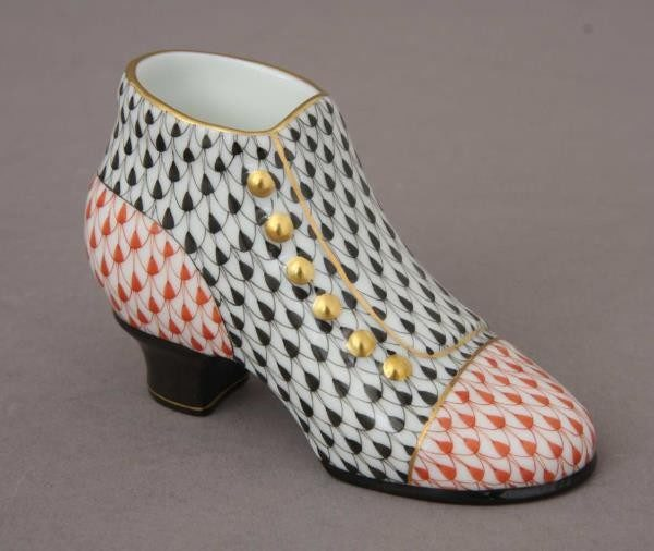 Boot (Assorted Colors)