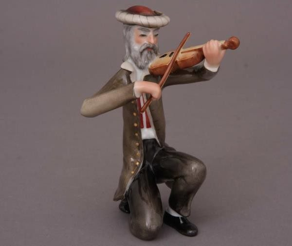 Fiddler on the roof Judaica Figurine - Available for worldwide shipping