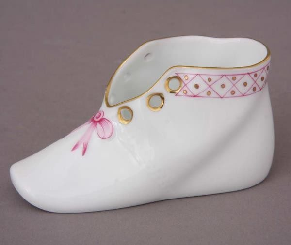 Baby Shoe (Assorted Decors)