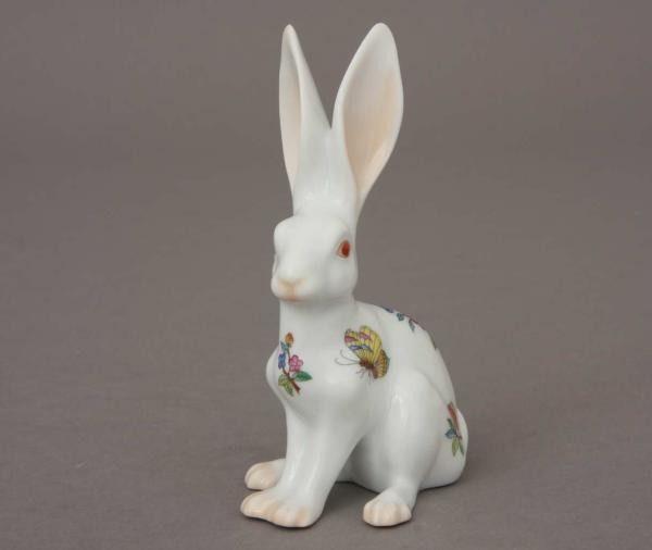 Rabbit - Assorted Decors