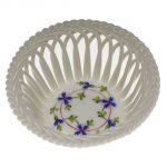 Small Basket (Assorted Decors)