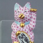 Lucky cat, small