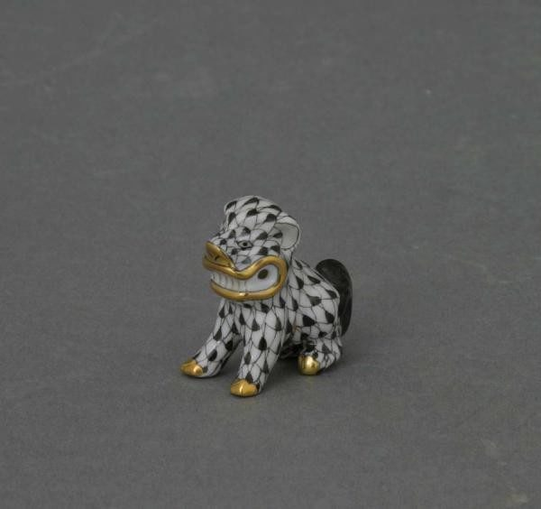 Fu-dog, miniature
