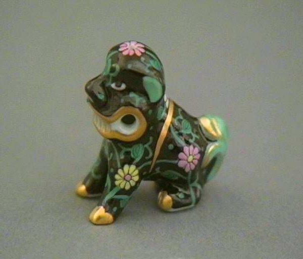 Fu-Dog Pendant