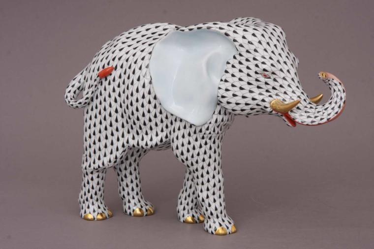Baby Elephant, large