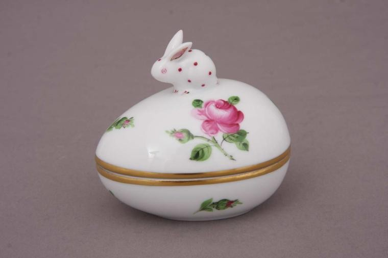 Bonbonniere, Rabbit Knob