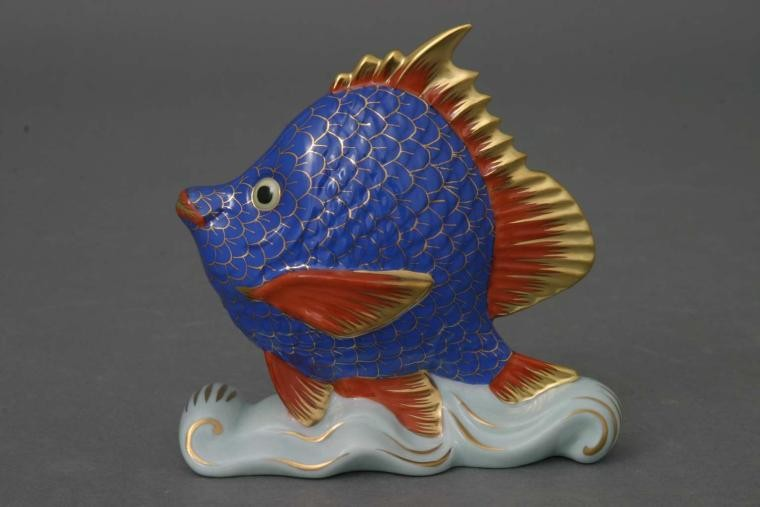 Fish - Assorted Decors