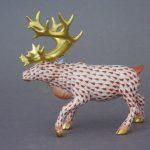Reindeer - Fishnet Colors