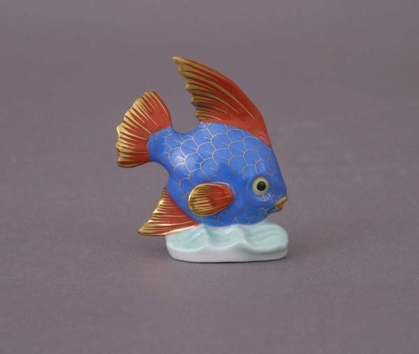 Fish, Miniature - Assorted Decors