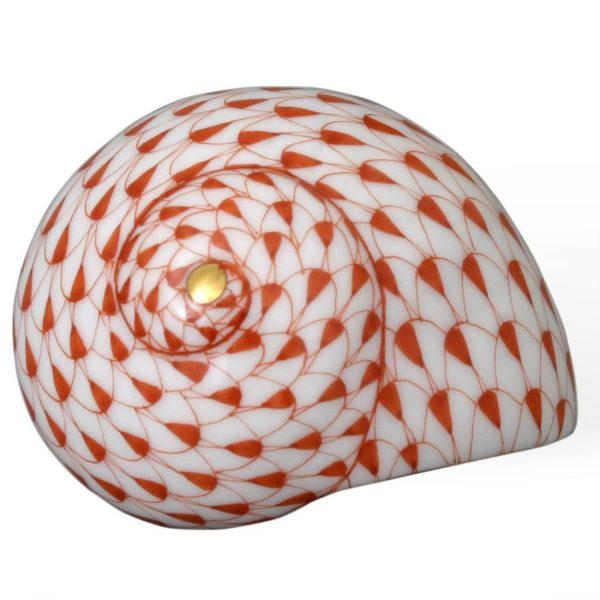Shark Eye Shell (Assorted Fishnet Colors) 15814-0-00
