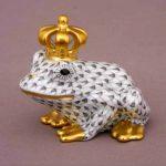 Frog Prince - New Decors