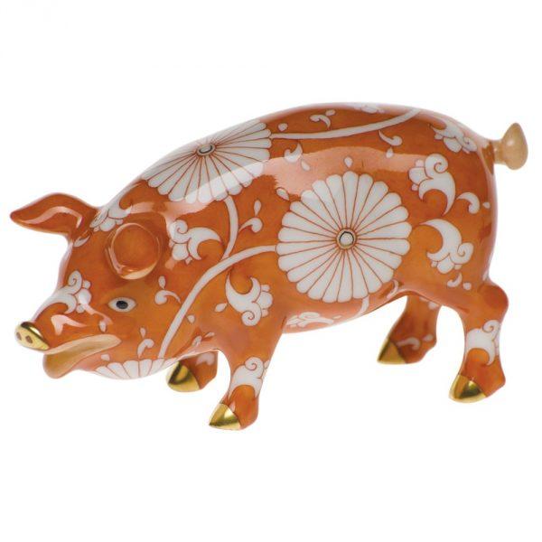 Pig-Zodiac