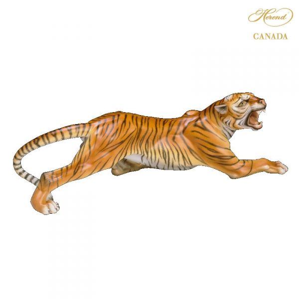 Tiger (Assorted Decors)