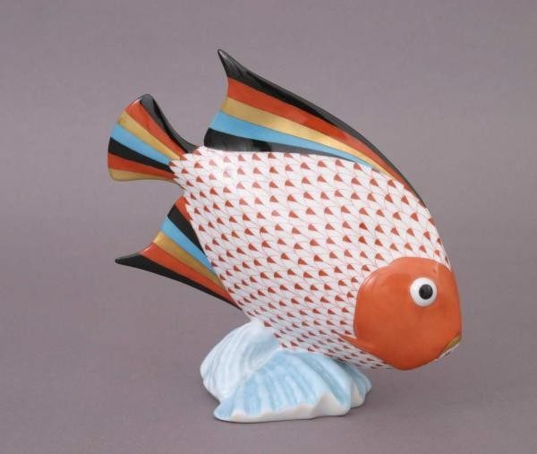 Large Fish - Assorted Decors
