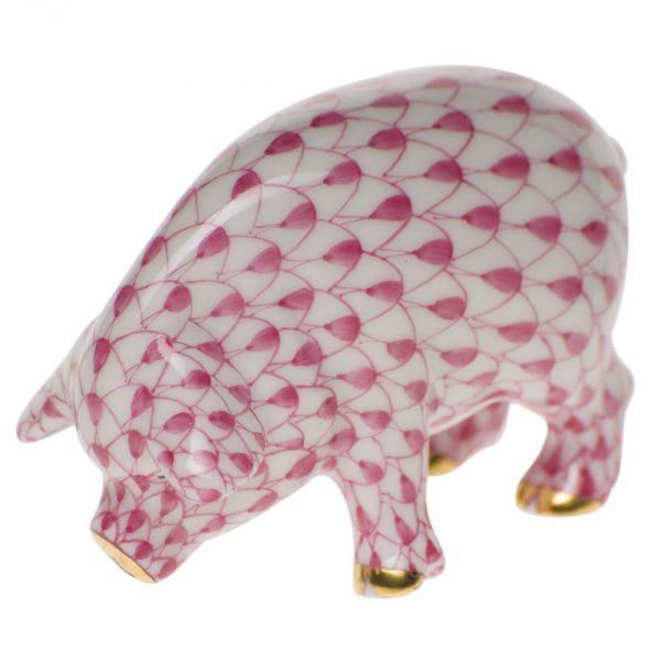 Pig, miniature