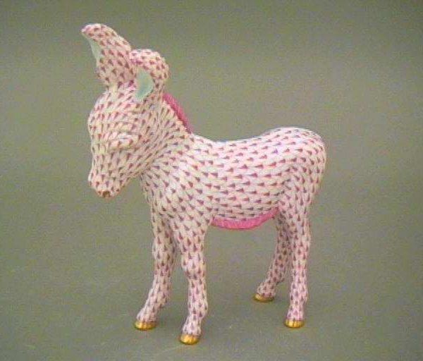 Donkey - Fishnet Colors
