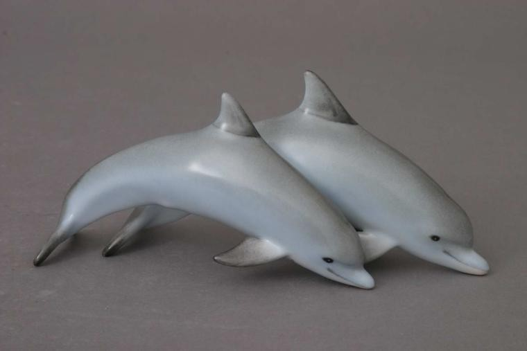 Pair of Dolphins, Feng Shui
