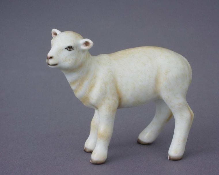 Baby lamb - Assorted Decors