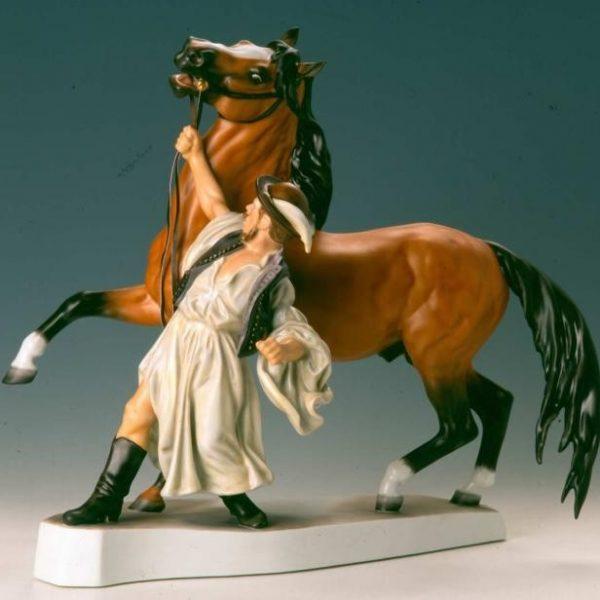 Horseherd