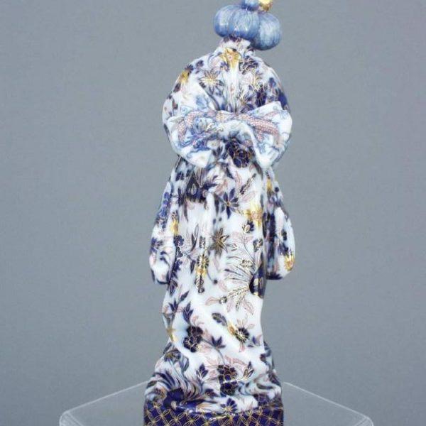 Geisha - Masterpiece Figurine