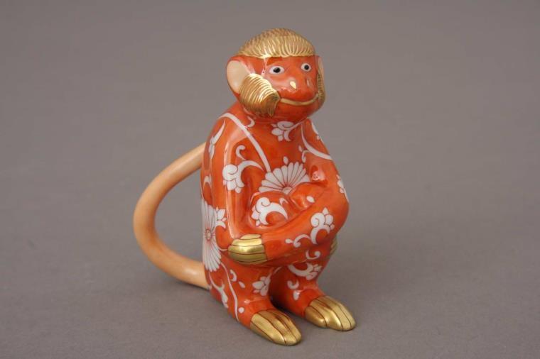 Monkey-Zodiac
