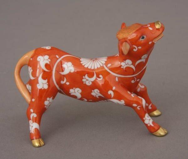 Ox- Zodiac